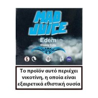 Mad Juice Edem 60ml (6x10ml) E-Liquid 0mg
