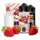 Mad Juice Mad Shake Granny's Milk + 65ml VG in Gorilla Bottle (20ml for 100ml)
