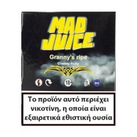 Mad Juice Grannie's Ripe (6x10ml) 60ml E-Liquid 0mg