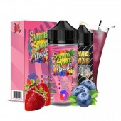 Mad Juice Summer Shake Plusoda +65ml VG in Gorilla Bottle (20ml for 100ml)