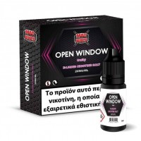 Mad Juice Open Window Salt Nic 10ml 20mg E-Liquid (Pack of 3pc)