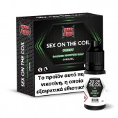 Mad Juice Sex On The Coil Salt Nic 10ml 20mg E-Liquid (Pack of 3pc)