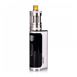Aspire Nautilus GT 75W 3ml Kit Silver (18650 Battery Included)