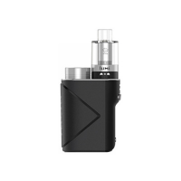 Geekvape Lucid 80W TC Kit with Lumi Black