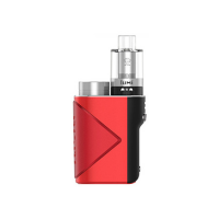 Geekvape Lucid 80W TC Kit with Lumi Red