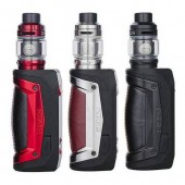 Geekvape Aegis Max 100W 21700 Kit with Zeus Subohm Tank (1 x 21700 Battery INCLUDED)