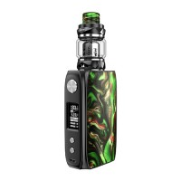 IJOY Shogun Univ 180W TC Kit with Katana Tank Green Specter