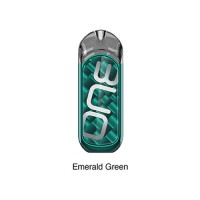 Joyetech Teros One VW Pod Starter Kit 650mAh Emerald Green