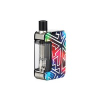 Joyetech Exceed Grip Starter Kit 1000mAh Rainbow Tattoo