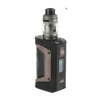 Geekvape Aegis Legend 200W TC Kit with Zeus Tank Limited Edition Gunmetal