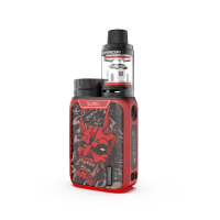 Vaporesso Swag 80W TC Kit with NRG SE Tank 3.5ml Black Red Devil