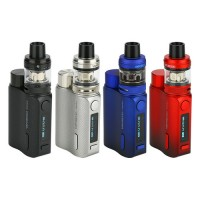 Vaporesso Swag II 80W TC Kit with NRG PE Tank 3.5ml