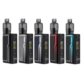 VOOPOO Argus GT 160W TC Kit with PnP Tank (2 x 18650 batteries INCLUDED)