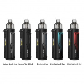 VOOPOO Argus X 80W Mod Pod Kit (18650 Battery INCLUDED)