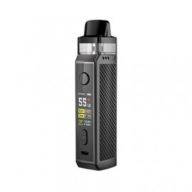 VOOPOO VINCI X Mod Pod 70W Kit 5.5ml Carbon Fiber (Replaceable Battery)