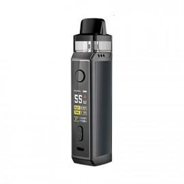 VOOPOO VINCI X Mod Pod 70W Kit 5.5ml Space Grey (Replaceable Battery)