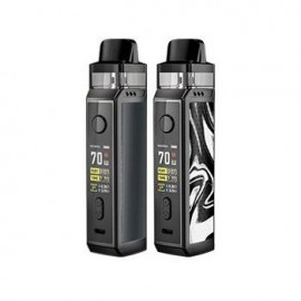 VOOPOO VINCI X Mod Pod 70W Kit 5.5ml (Replaceable Battery)
