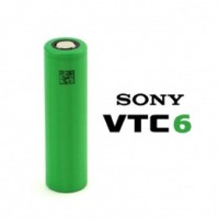 Sony VTC6 18650 3000mAh 15A Battery