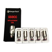 Kanger SSOCC for SUBTANK