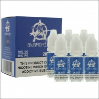 Anarchist Blue 60ml (6x10ml) E-Liquid