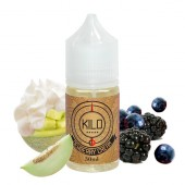 KILO Dewberry Cream Original Series 30ml Concentrate