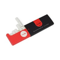 Hotcig Kubi II Disposable Cotton Filter 10pcs