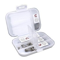 Coilology Ni80 Performance Coil 7-in-1 Box 42pc