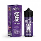 Mad Juice Fizz Freeze Grape Gum Rain 30ml for 120ml