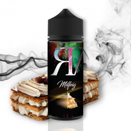 RV Flavor Shot Millfeig 12ml for 60ml