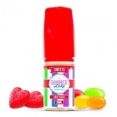 Dinner Lady Sweet Fruits Concentrate 30ml