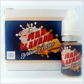 TPA Graham Cracker Flavour 12ml