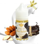 KILO Vanilla Almond Milk Moo Series 30ml Concentrate