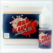 TPA Strawberry Ripe Flavour 12ml