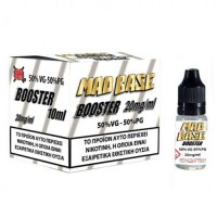 MAD BASE Booster 10ml 20mg 50VG/50PG (1pc)