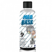 MAD BASE 100%PG 240ml