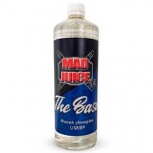 MAD BASE 100%VG 1 Liter (1000 ml)
