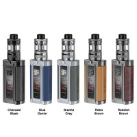 Aspire VROD 200W Kit (2 x 18650 Batteries INCLUDED)