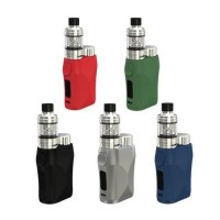 Eleaf iStick Pico X 75W TC Kit with Melo 4 Atomizer
