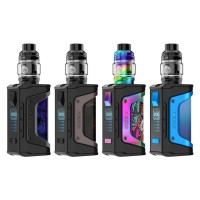 Geekvape Aegis Legend 200W TC Kit with Zeus (2 x Batteries 18650 Included)