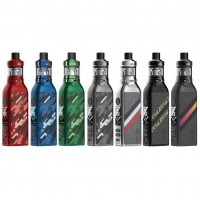 Lost Vape BTB 100W Kit (1 x 18650 Battery INCLUDED)