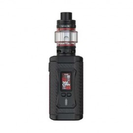 SMOK Morph 2 Kit 230W with TFV18 Tank (2 x 18650 Batteries INCLUDED)