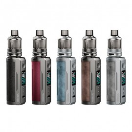 VOOPOO Drag X Plus Kit with TPP Pod Tank (21700 Battery Included)